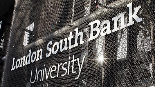 Image of London South Bank University